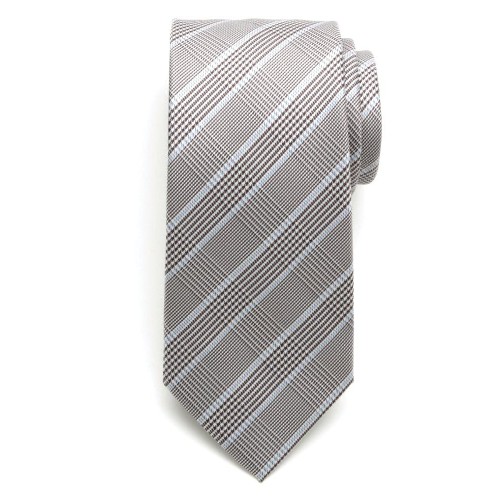Krawat microfibra (wzór 779)