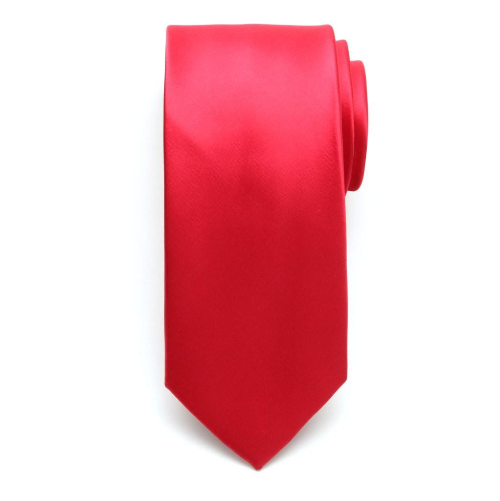 Krawat microfibra (wzór 781)