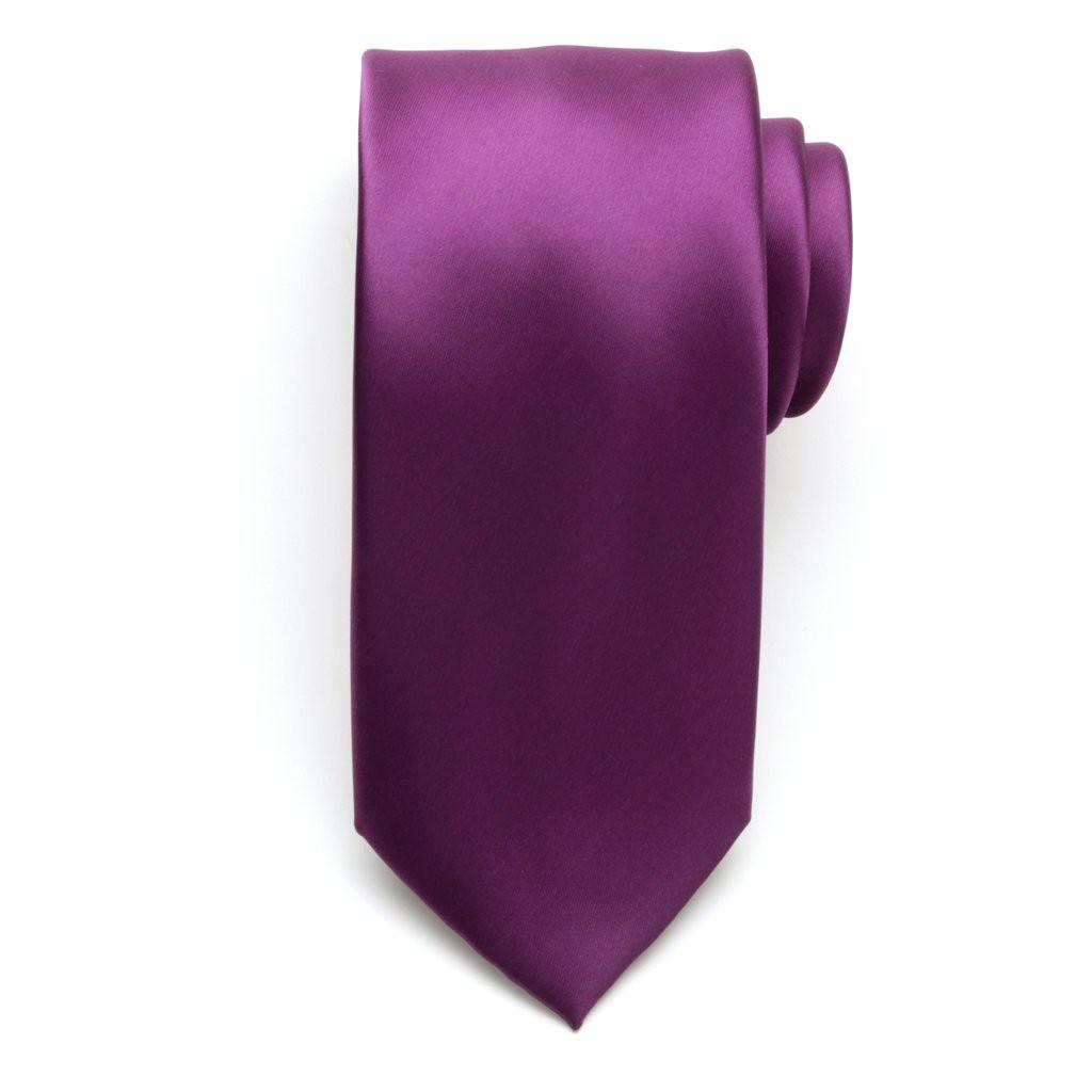 Krawat microfibra (wzór 782)