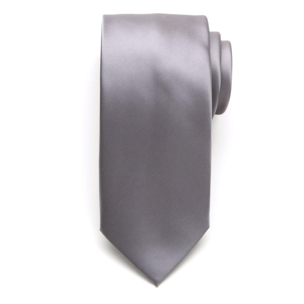 Krawat microfibra (wzór 783)