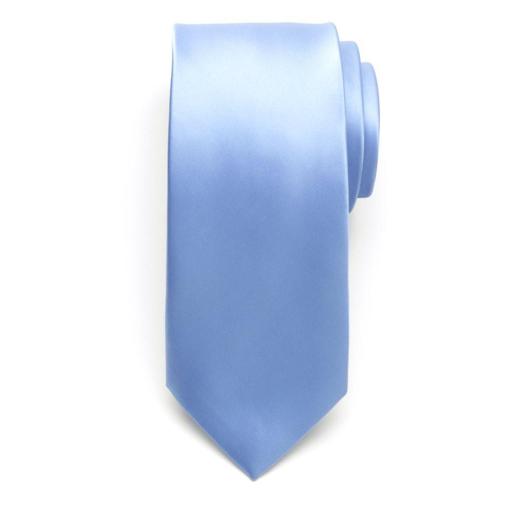 Krawat microfibra (wzór 785)