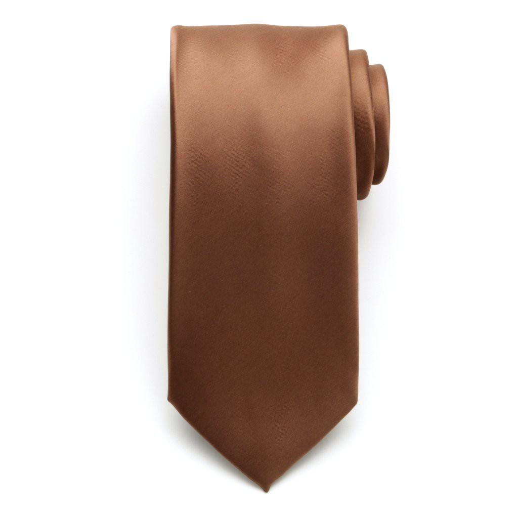 Krawat microfibra (wzór 786)