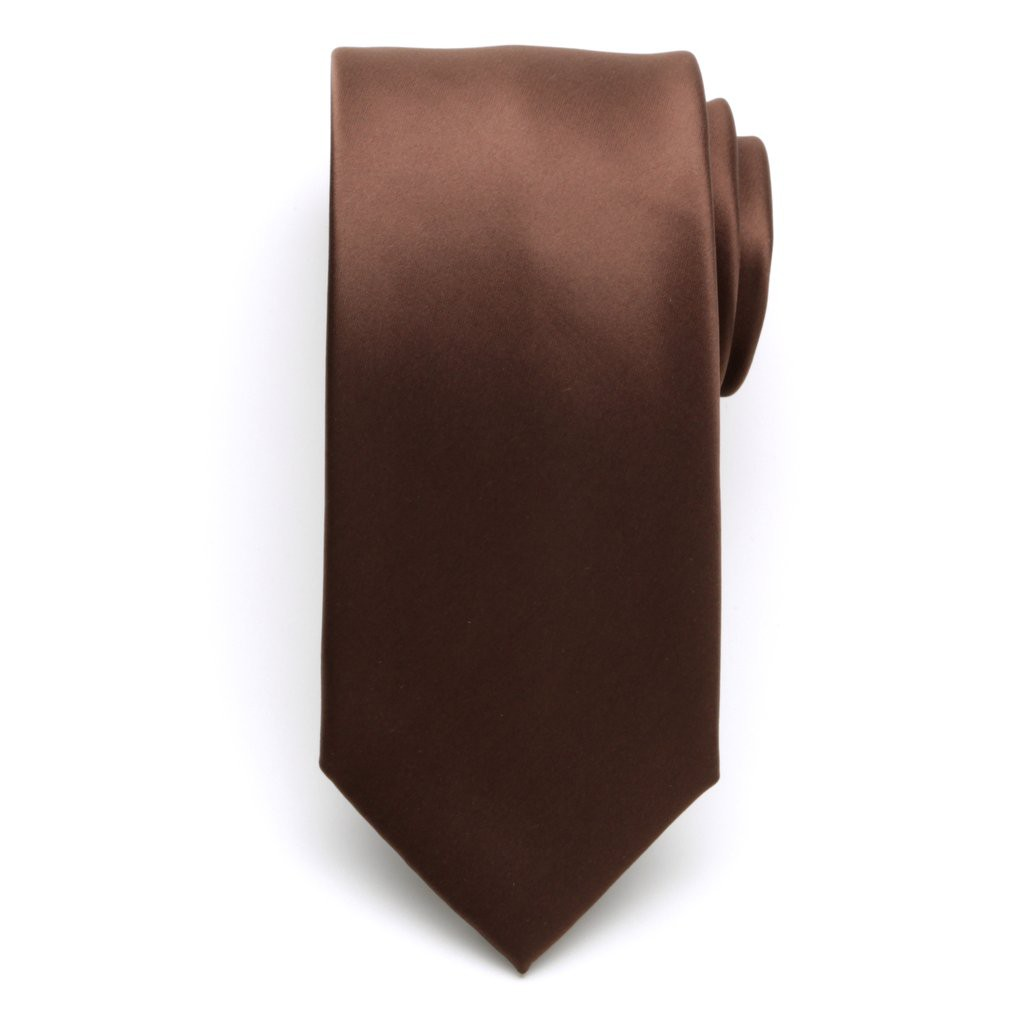 Krawat microfibra (wzór 787)