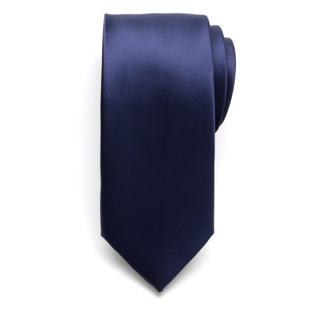Krawat microfibra (wzór 788)