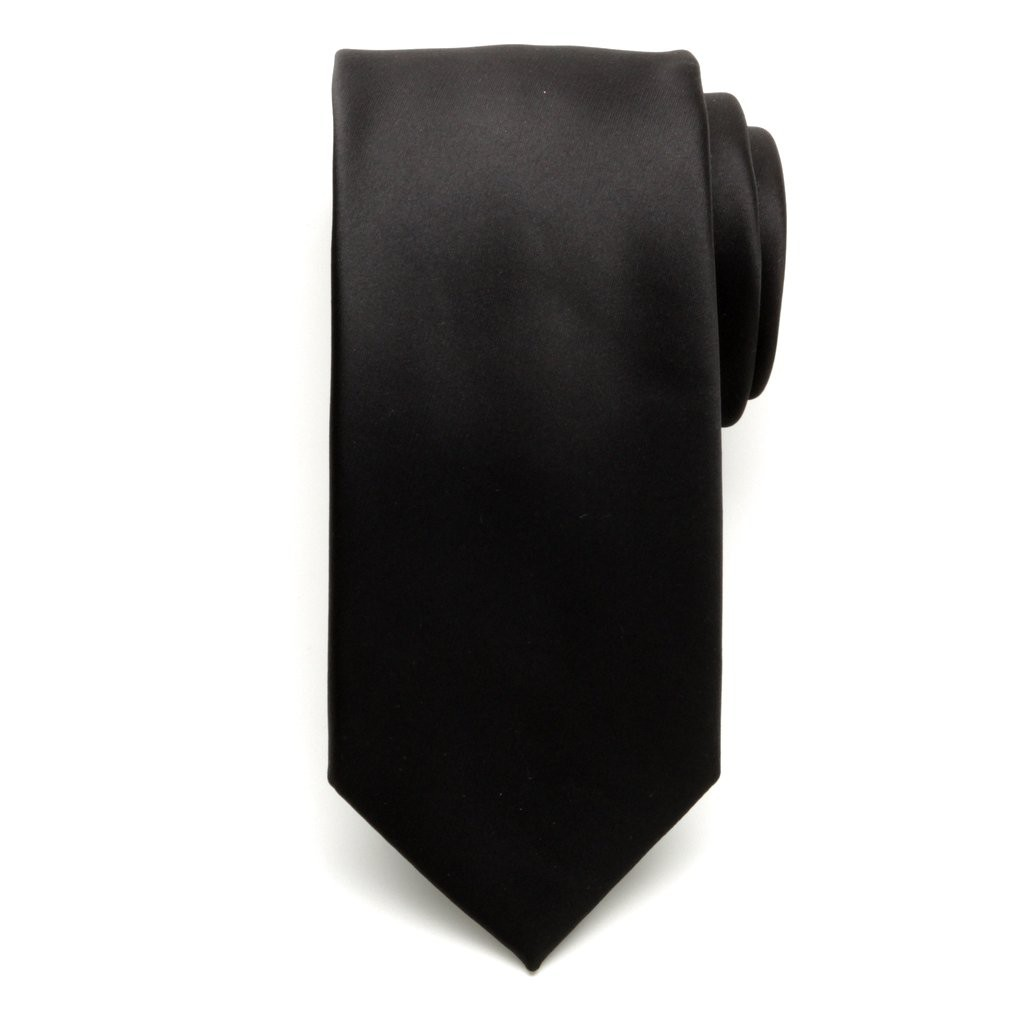 Krawat microfibra (wzór 789)