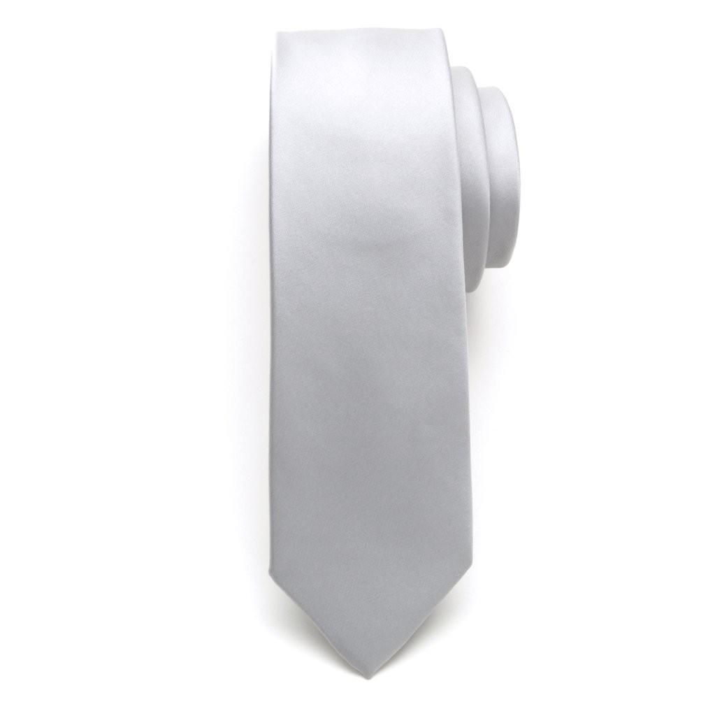 Krawat wąski (wzór 790)
