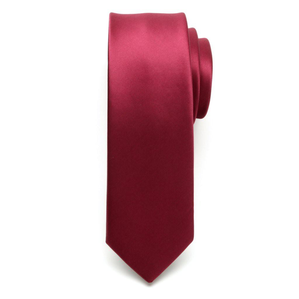 Krawat wąski (wzór 795)