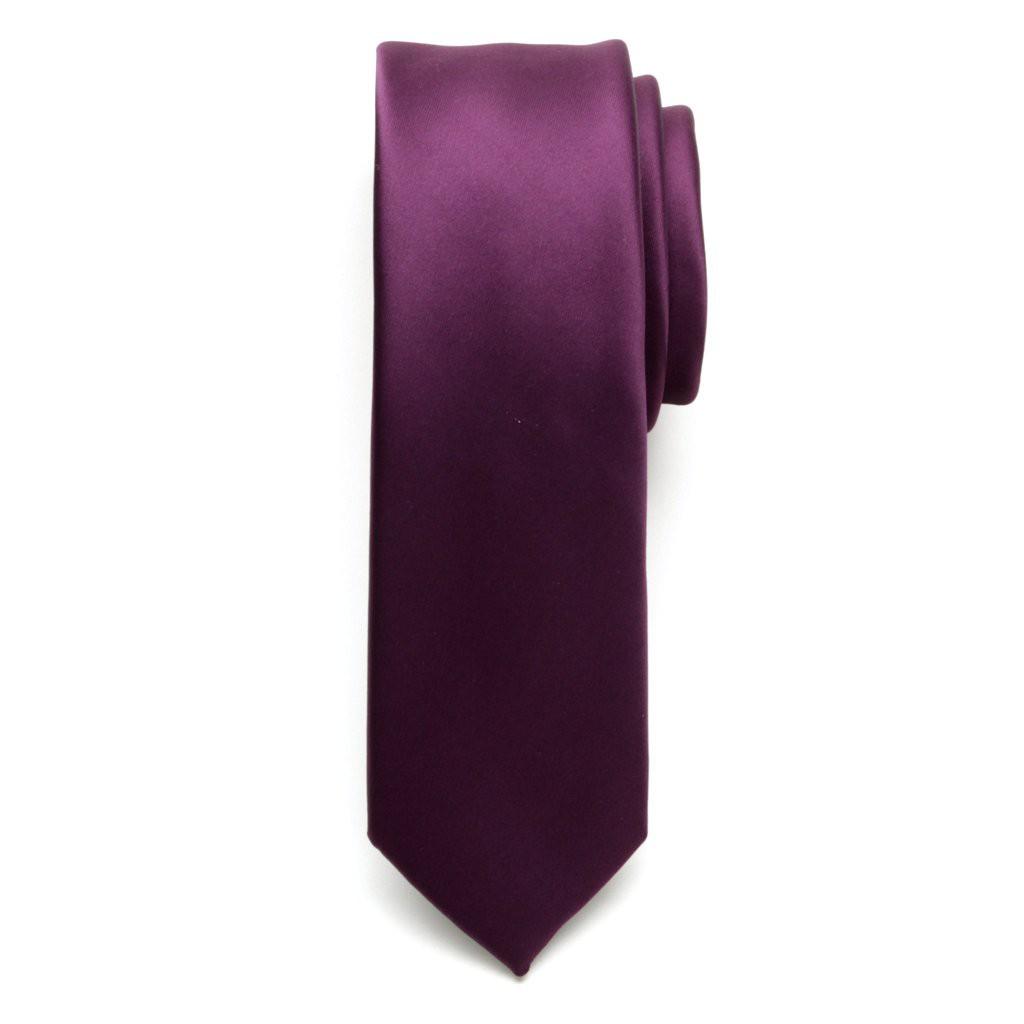Krawat wąski (wzór 796)