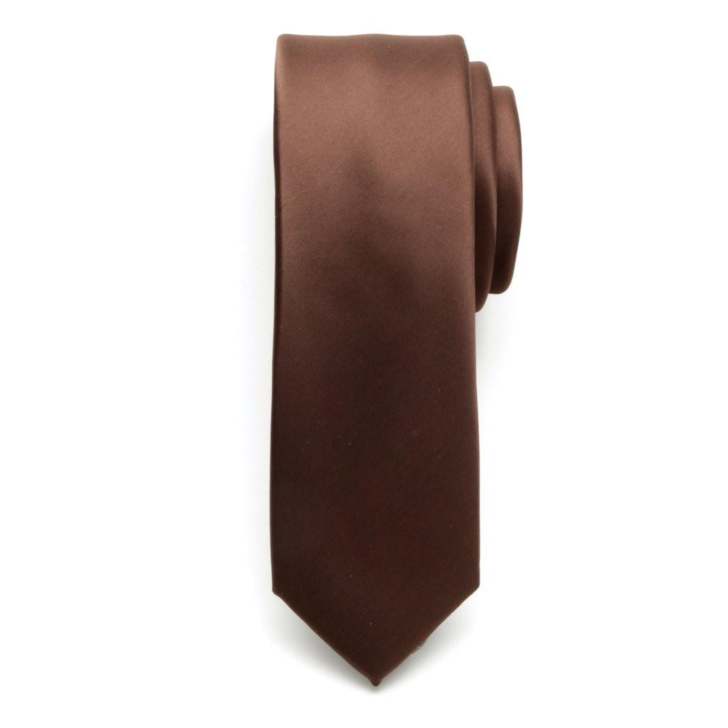 Krawat wąski (wzór 798)