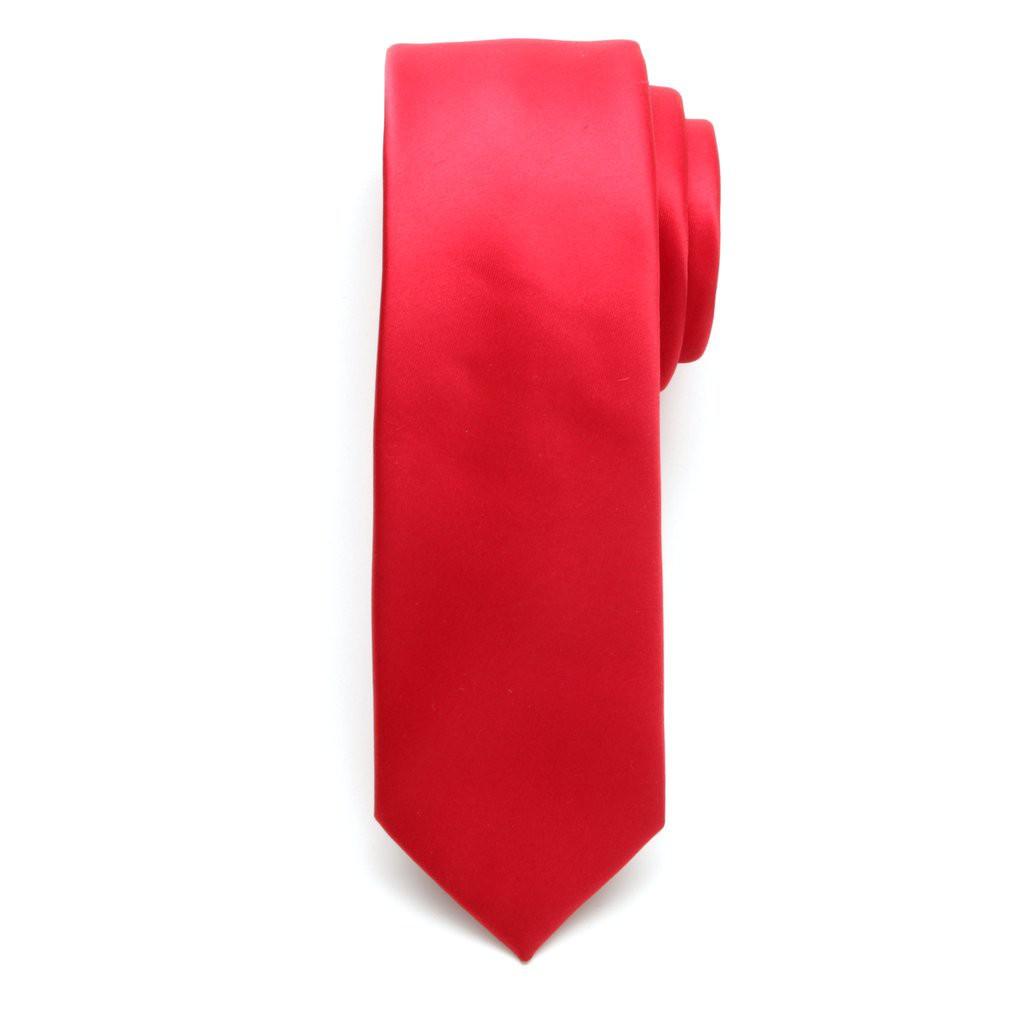 Krawat wąski (wzór 801)