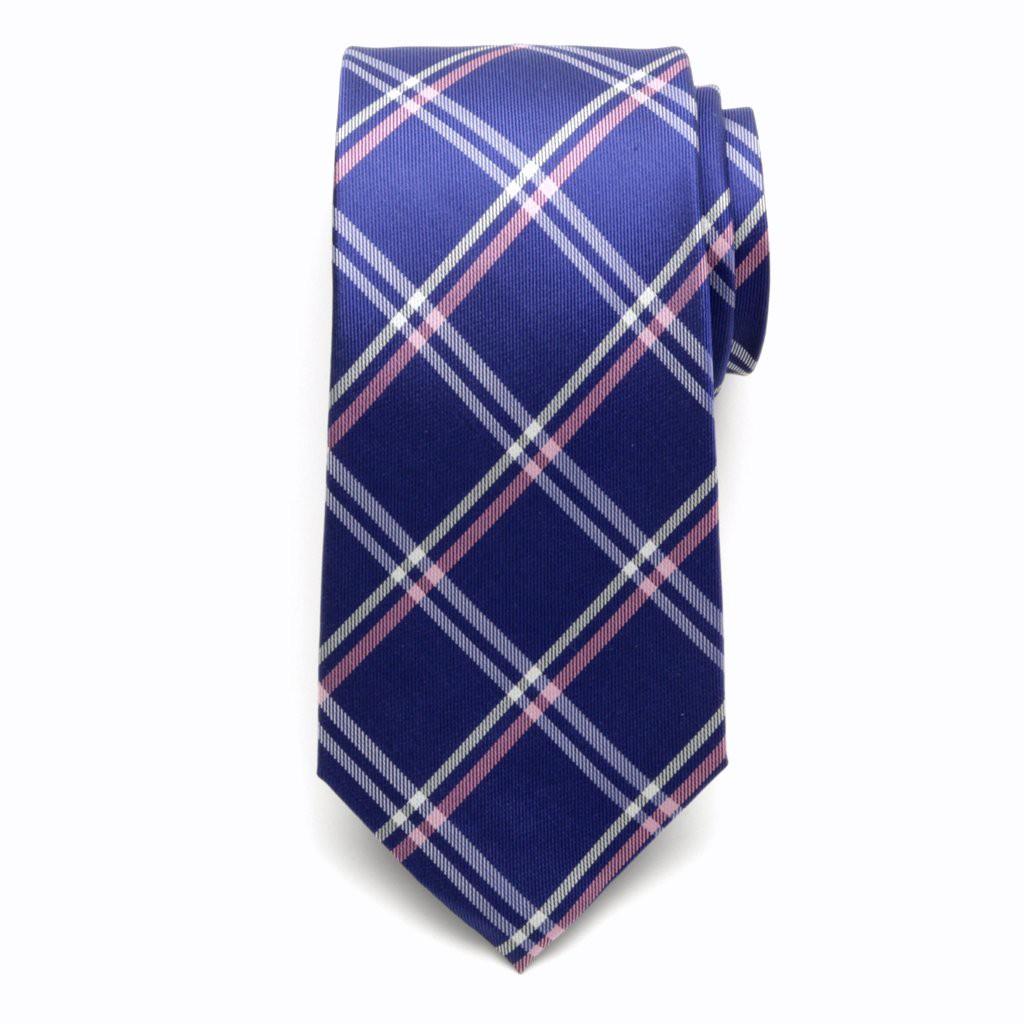 Krawat jedwabny (wzór 229)