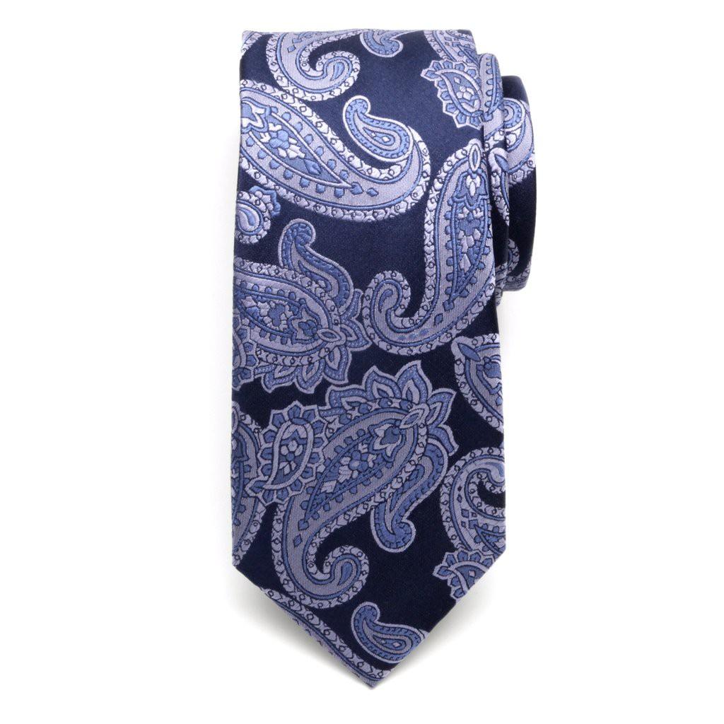 Krawat jedwabny (wzór 230)