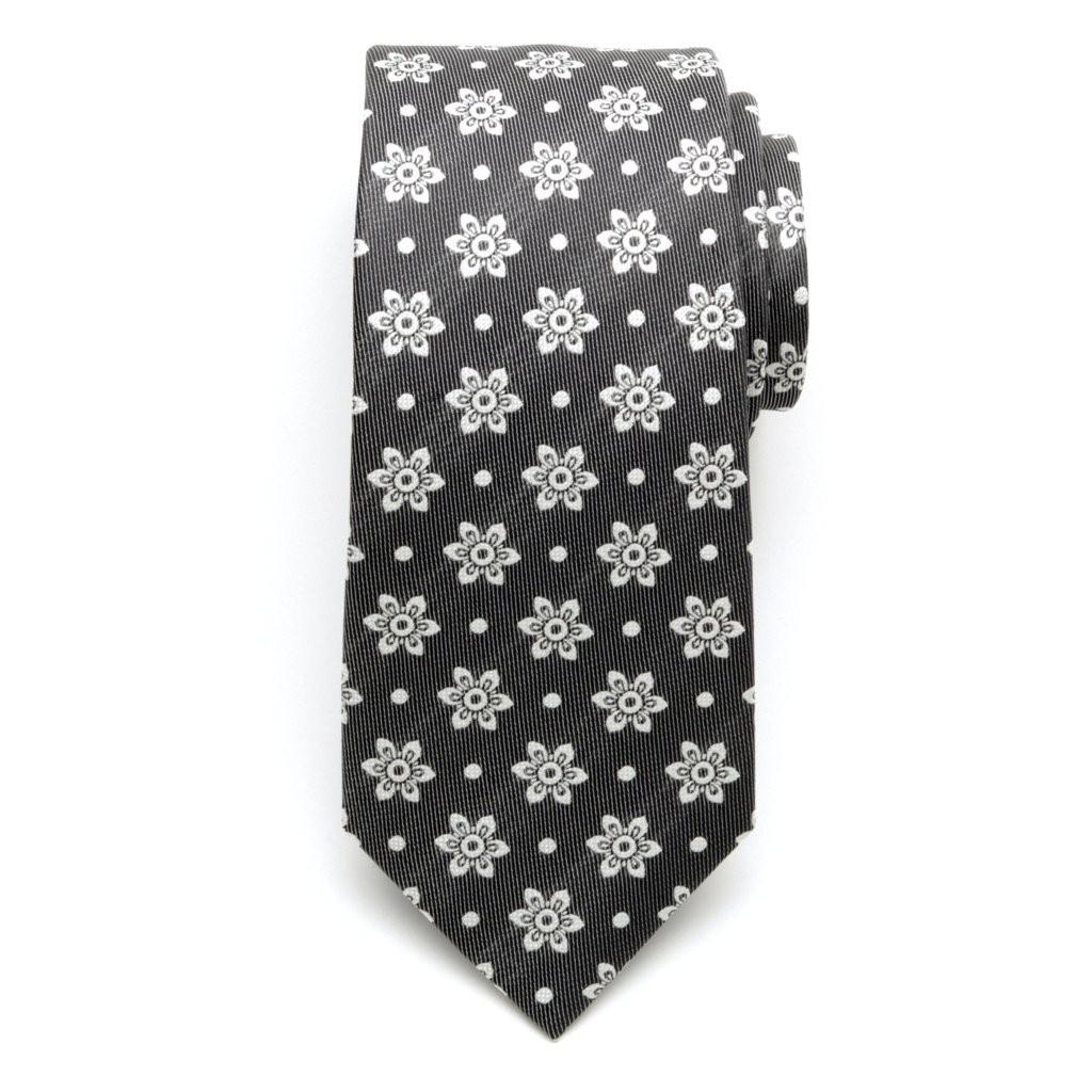 Krawat jedwabny (wzór 231)