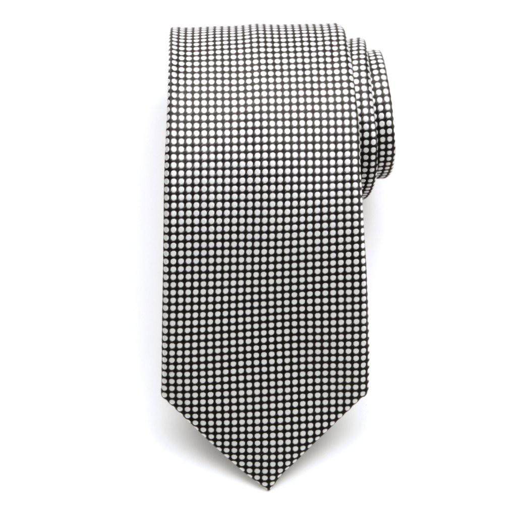 Krawat jedwabny (wzór 236)