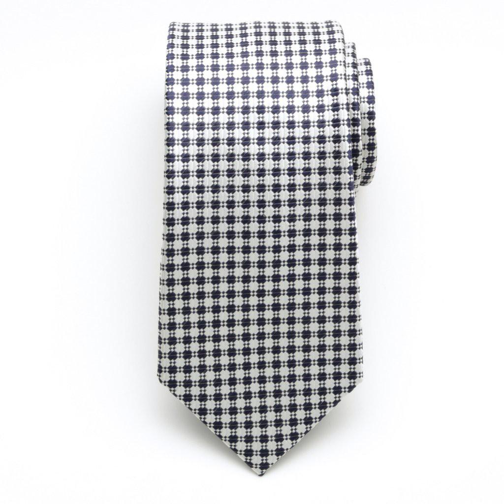 Krawat jedwabny (wzór 237)