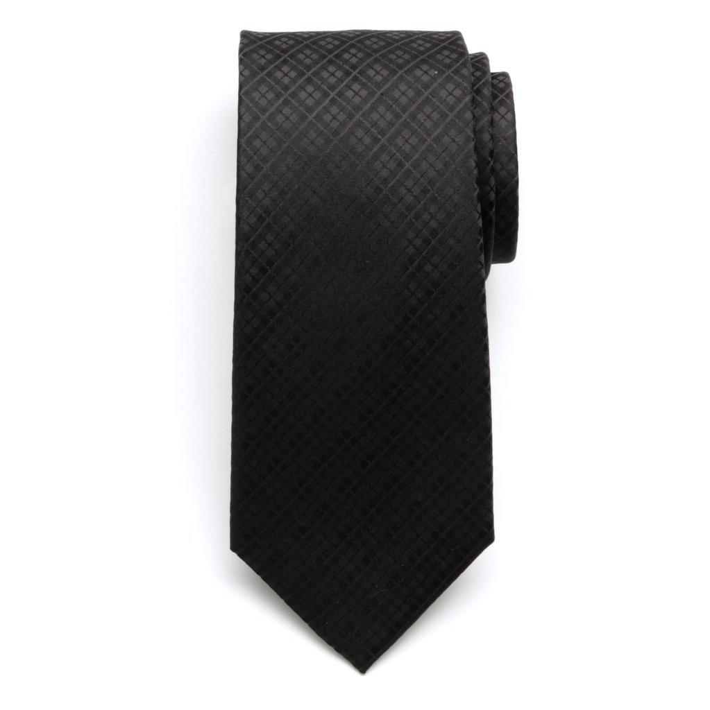 Krawat jedwabny (wzór 238)