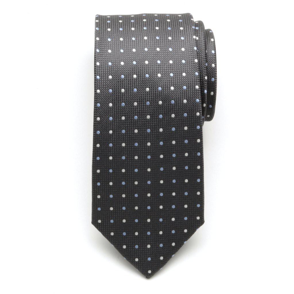 Krawat jedwabny (wzór 245)