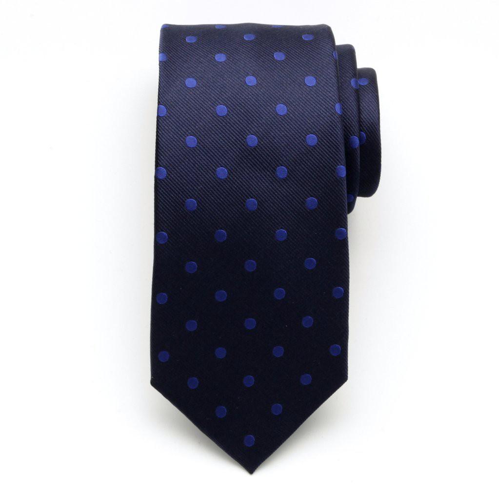 Krawat jedwabny (wzór 247)