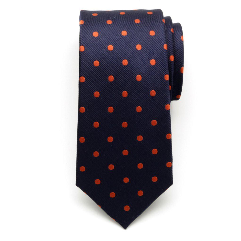 Krawat jedwabny (wzór 248)