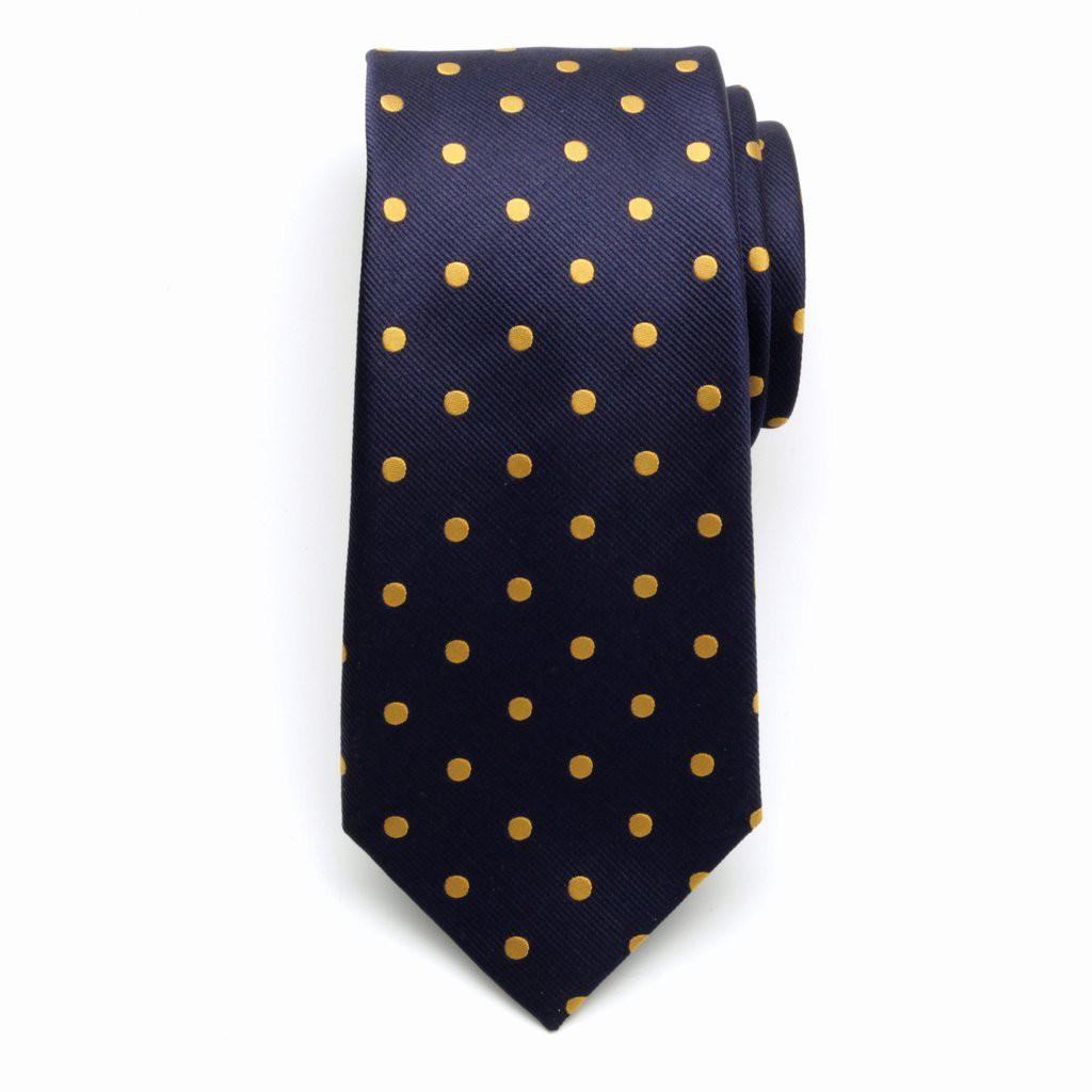 Krawat jedwabny (wzór 249)