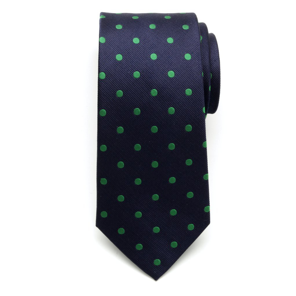 Krawat jedwabny (wzór 250)
