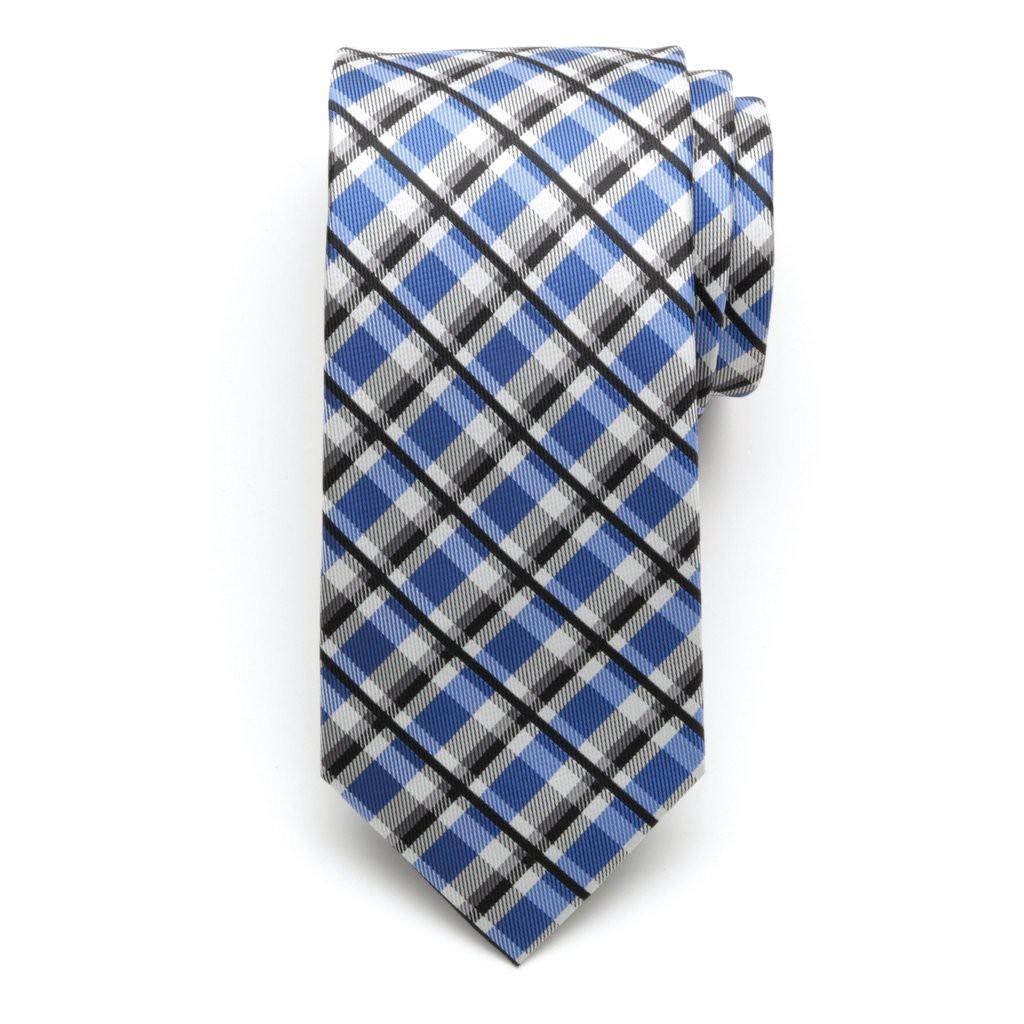 Krawat microfibra (wzór 808)