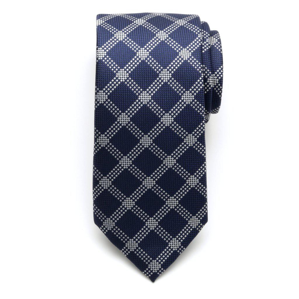 Krawat microfibra (wzór 809)