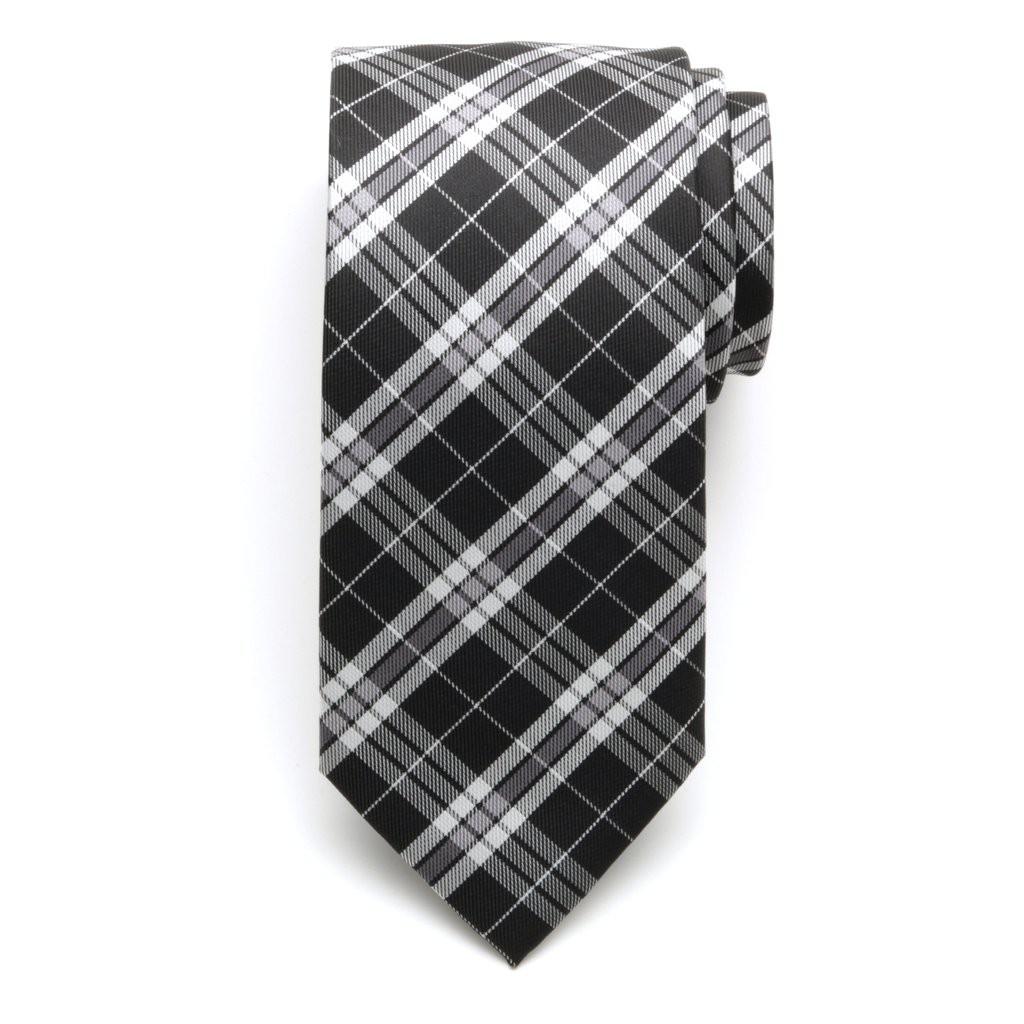 Krawat microfibra (wzór 811)