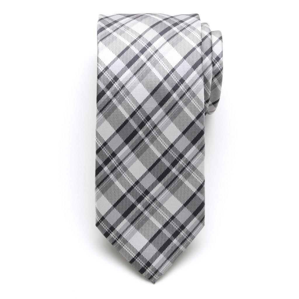 Krawat microfibra (wzór 815)