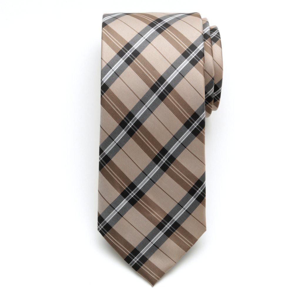Krawat microfibra (wzór 817)