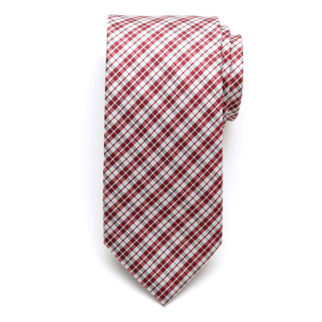 Krawat microfibra (wzór 820)