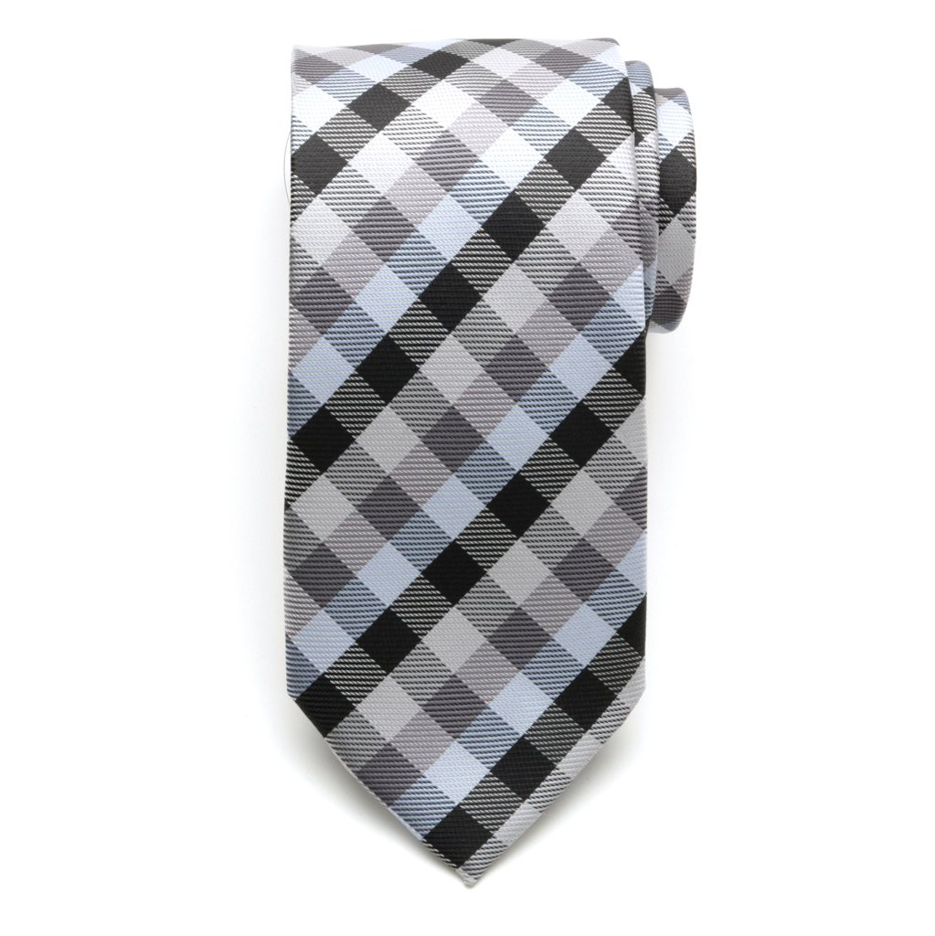 Krawat microfibra (wzór 823)