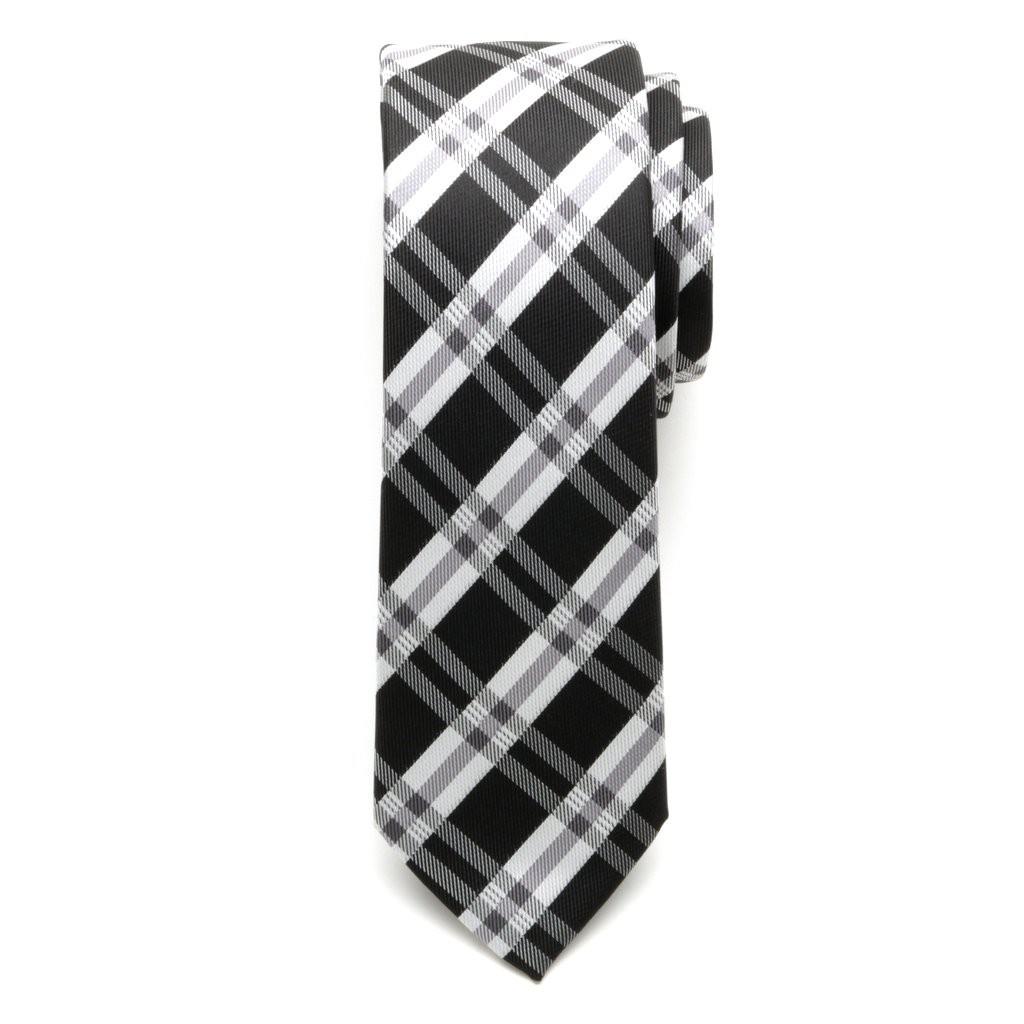 Krawat wąski (wzór 833)