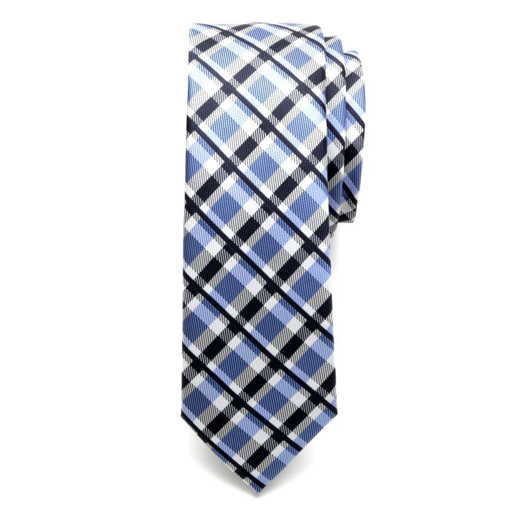 Krawat wąski (wzór 835)