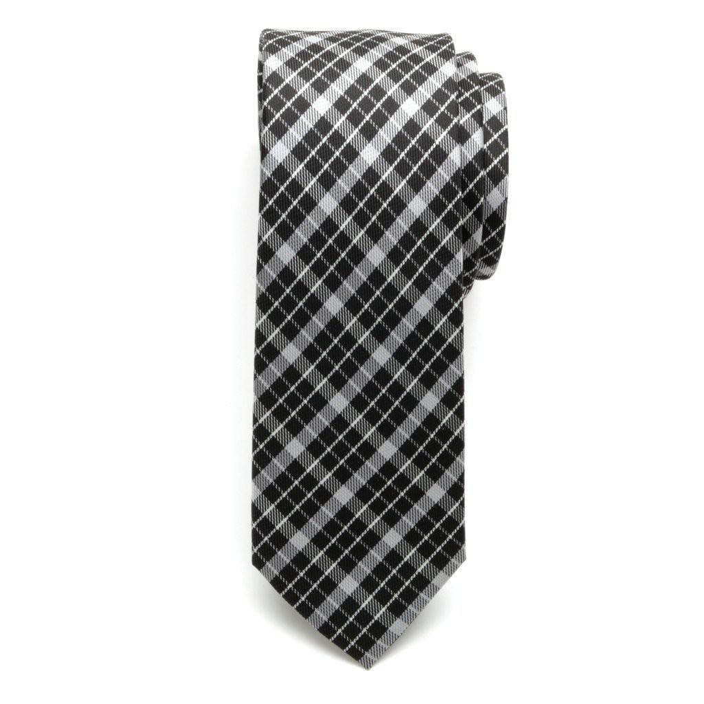 Krawat wąski (wzór 837)