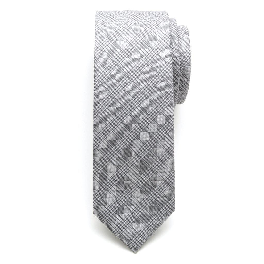 Krawat wąski (wzór 841)