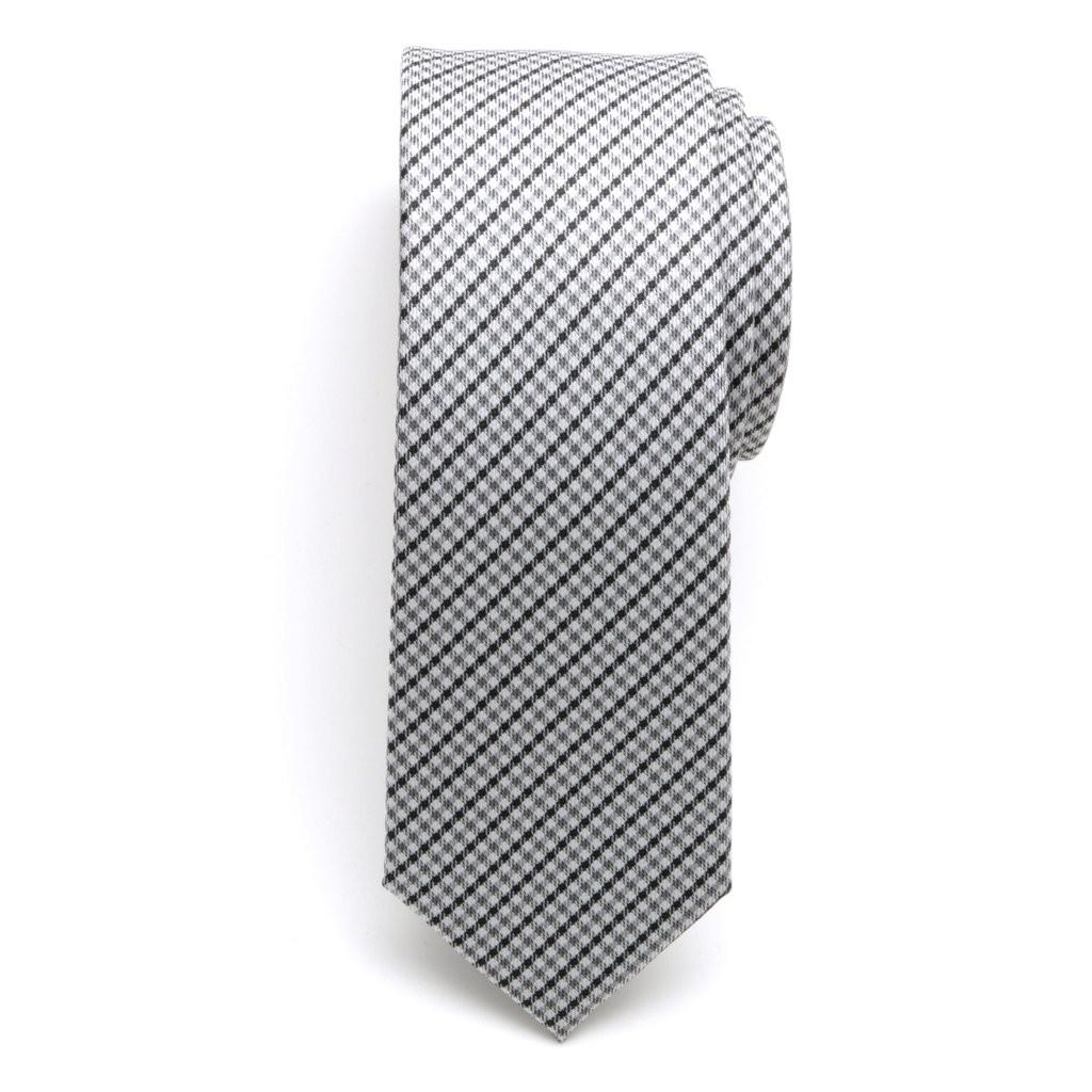 Krawat wąski (wzór 842)