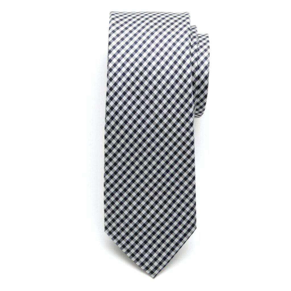 Krawat wąski (wzór 843)