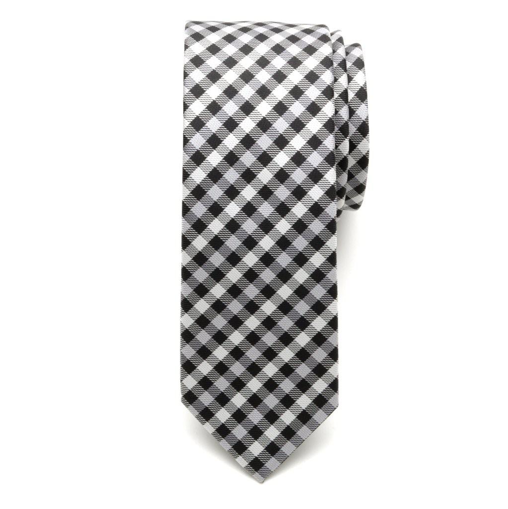 Krawat wąski (wzór 847)