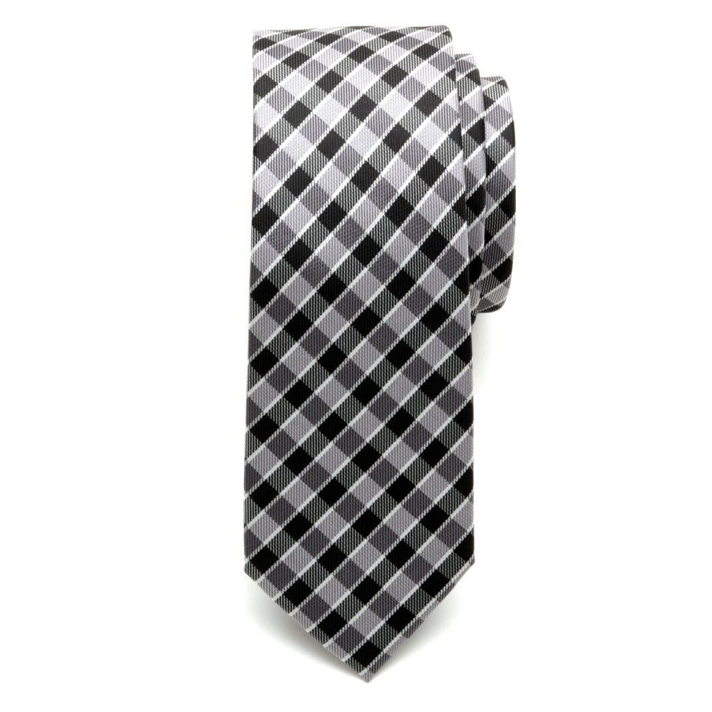 Krawat wąski (wzór 848)