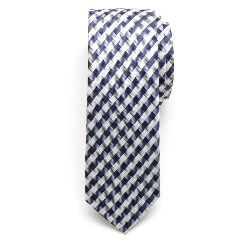 Krawat wąski (wzór 849)