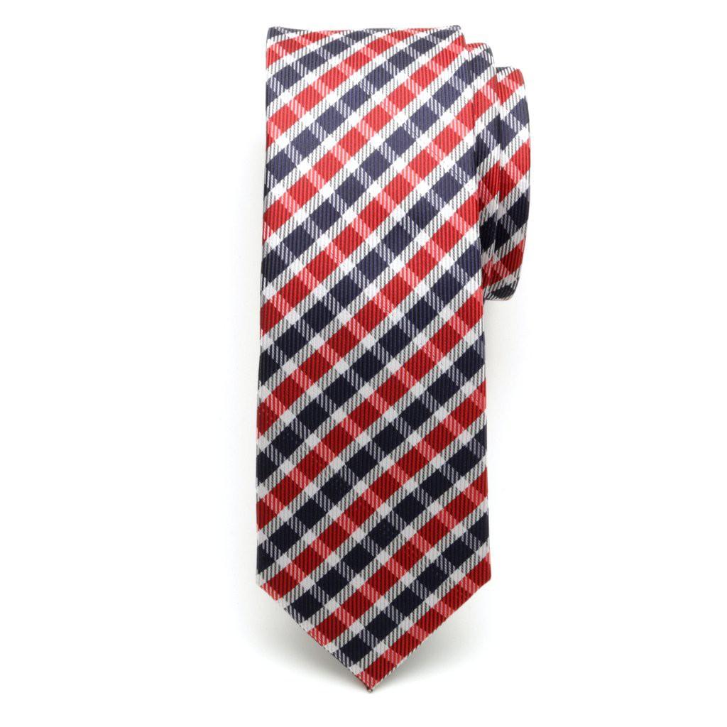 Krawat wąski (wzór 852)