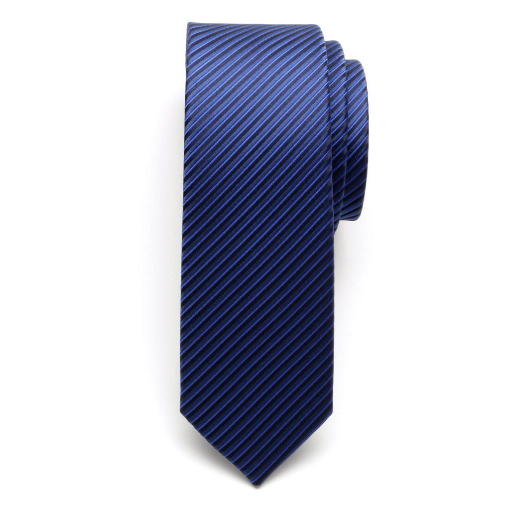 Krawat wąski (wzór 853)