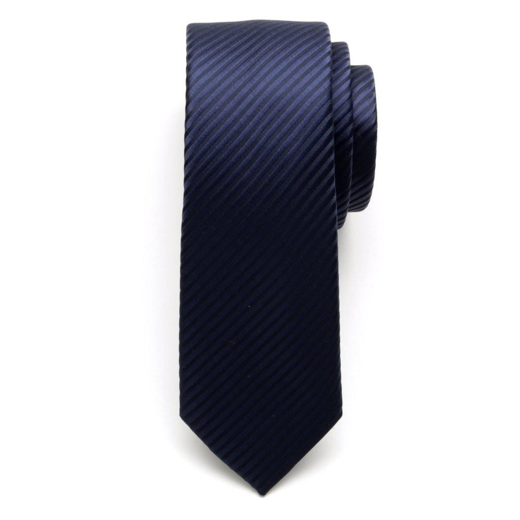 Krawat wąski (wzór 855)
