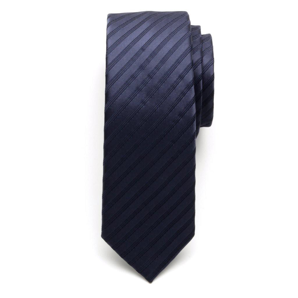 Krawat wąski (wzór 856)