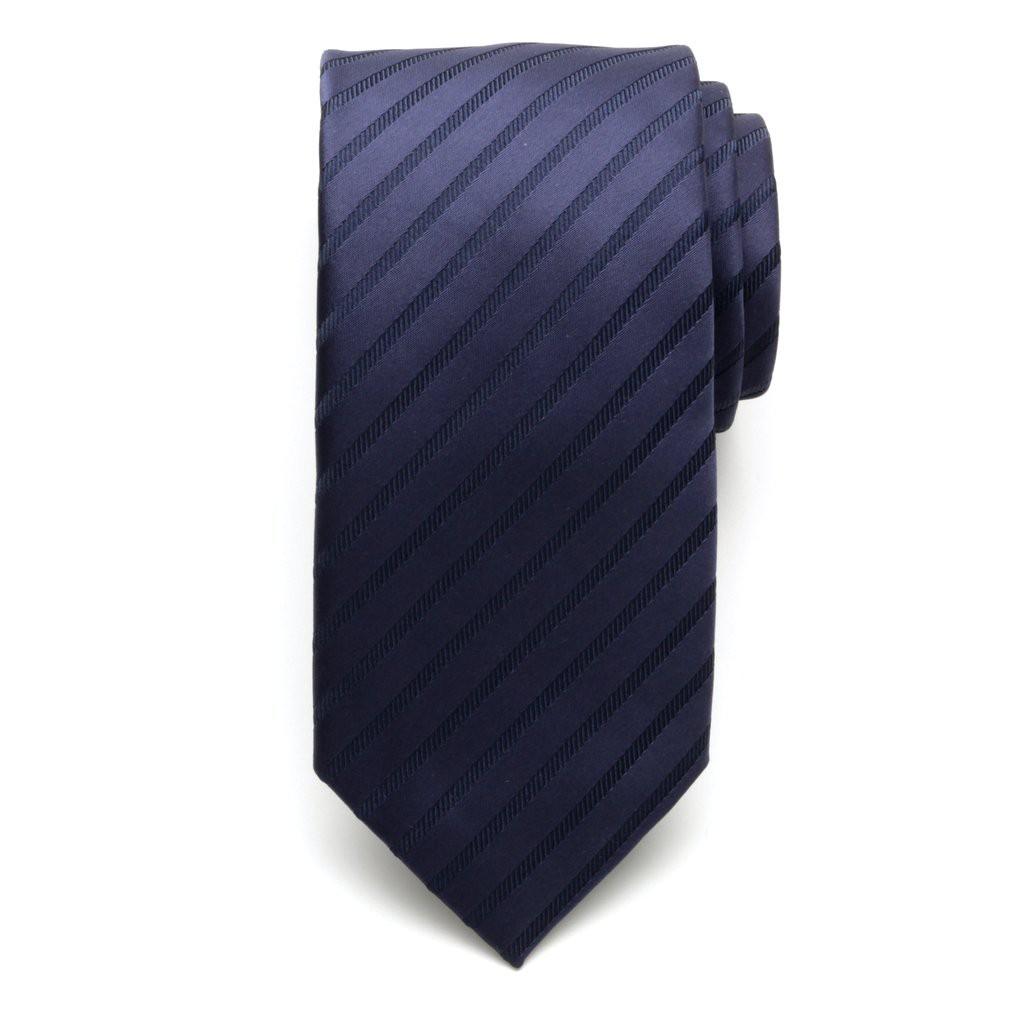 Krawat microfibra (wzór 862)