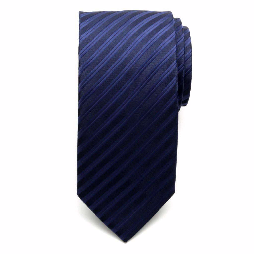 Krawat microfibra (wzór 863)