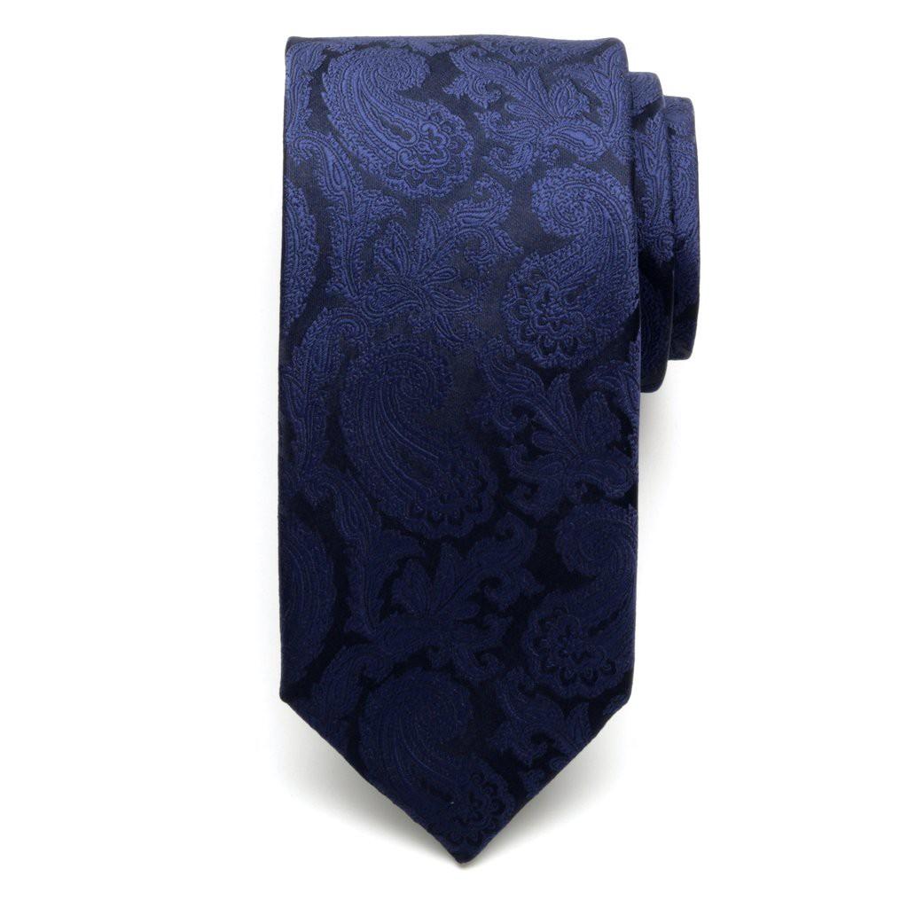 Krawat microfibra (wzór 865)