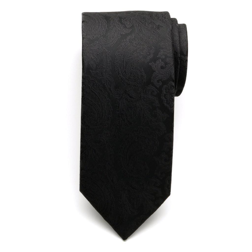 Krawat microfibra (wzór 866)