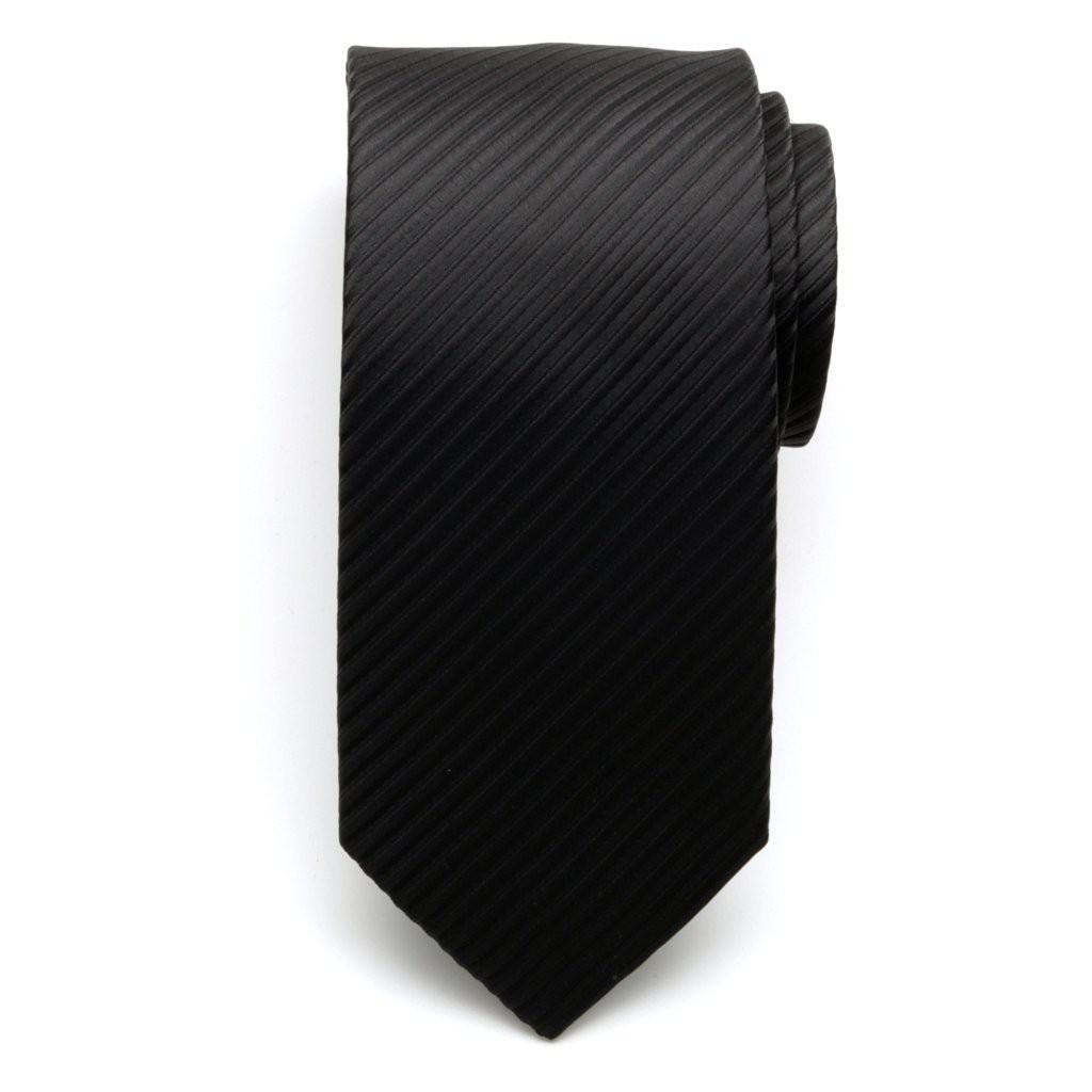 Krawat microfibra (wzór 870)